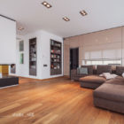 F Duplex Apartment by Studio 1408 (1)