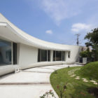 Green Screen House by Hideo Kumaki Architect Office (3)