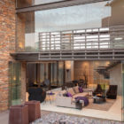 House Duk Meyersdal by Nico van der Meulen Architects (3)