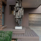 House Duk Meyersdal by Nico van der Meulen Architects (4)