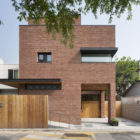 House in Hyojadong by Min Soh (1)