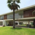 La Planicie House II by Oscar Gonzalez Moix (2)