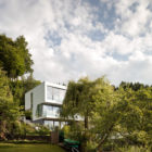 Lakeside House by Spado Architects (1)