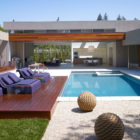 Menlo Park Residence by Dumican Mosey Architects (3)