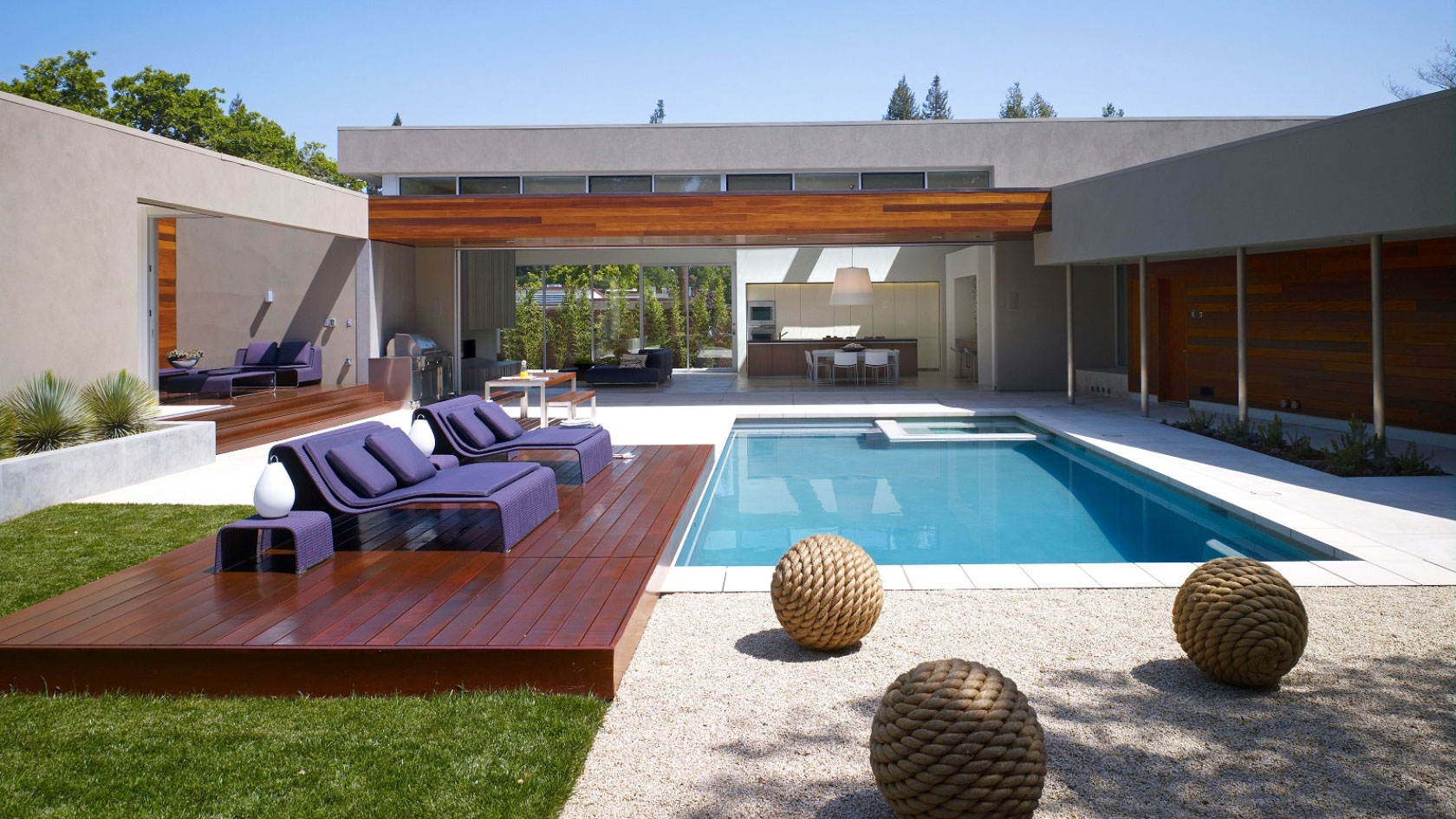 park residence by dumican mosey architects