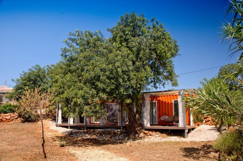 Nomad Living by Studio Arte architecture & design