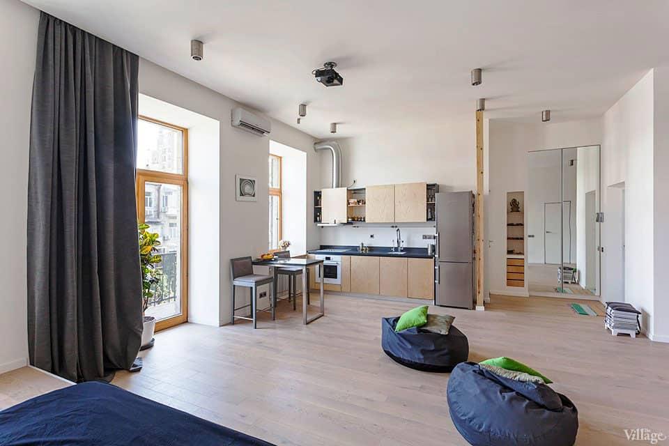 Pictures Of A Studio Apartment Studio Apartment In Kievfild