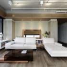 Urban Retreat / Chou Residence by PMK+designers (2)