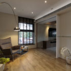 Urban Retreat / Chou Residence by PMK+designers (5)