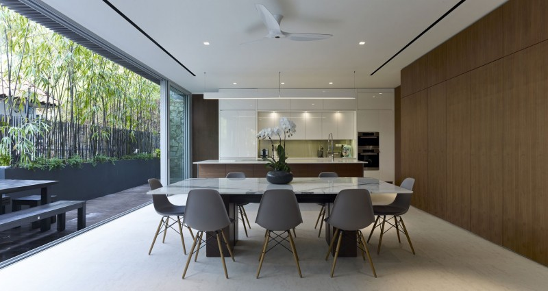 Y House By Ong Amp Ong