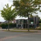 Zero Energy House by BLAF Architecten (1)