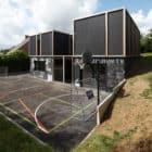 Zero Energy House by BLAF Architecten (2)