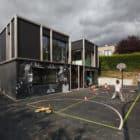 Zero Energy House by BLAF Architecten (4)