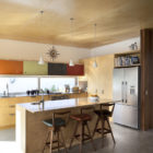 Brown Vujcich House by Bossley Architects (5)