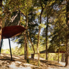 Tree Snake Houses by Luís and Tiago Rebelo de Andrade (2)