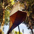 Tree Snake Houses by Luís and Tiago Rebelo de Andrade (4)
