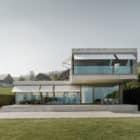 Villa M by Niklaus Graber + Christoph Steiger (1)