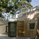 Wood House by Schlyter / Gezelius Arkitektkontor (5)