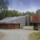 Berkshire Pond House by David Jay Weiner (1)