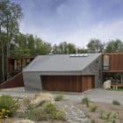 Berkshire Pond House by David Jay Weiner (2)