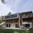 Berkshire Pond House by David Jay Weiner (3)