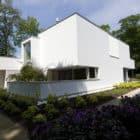 Villa in Bilthoven by Clijsters Architectuur Studio (2)