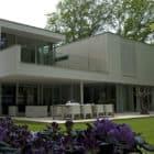 Villa in Bilthoven by Clijsters Architectuur Studio (5)