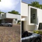 Villa in Bilthoven by Clijsters Architectuur Studio (4)