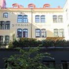 Chic Apartment in Stråhattfabriken (1)