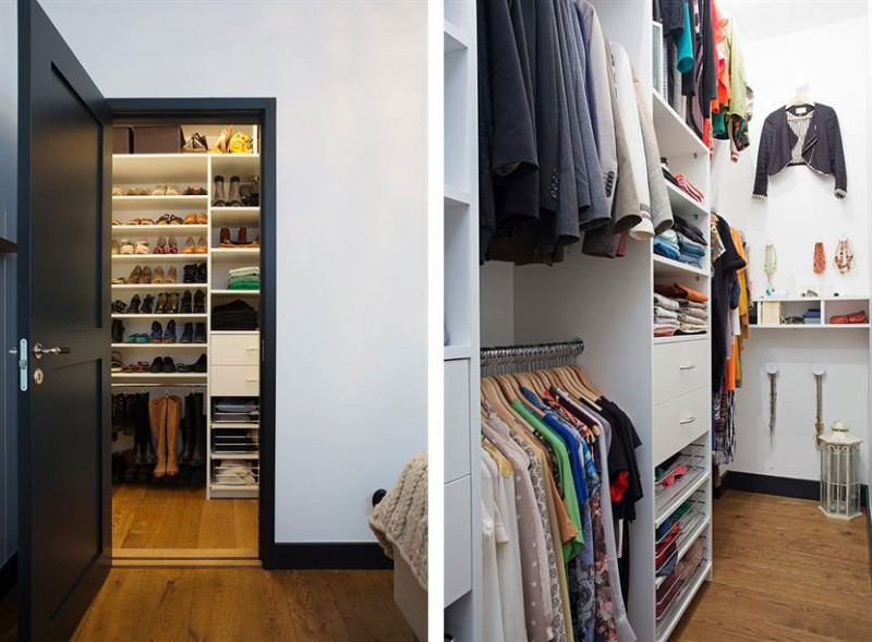 Apartment Walk In Closet Ideas - saragrilloinvestments.com