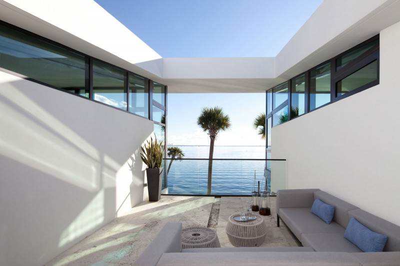 Private Residence In La Gorce By Touzet Studio Awesome Ideas