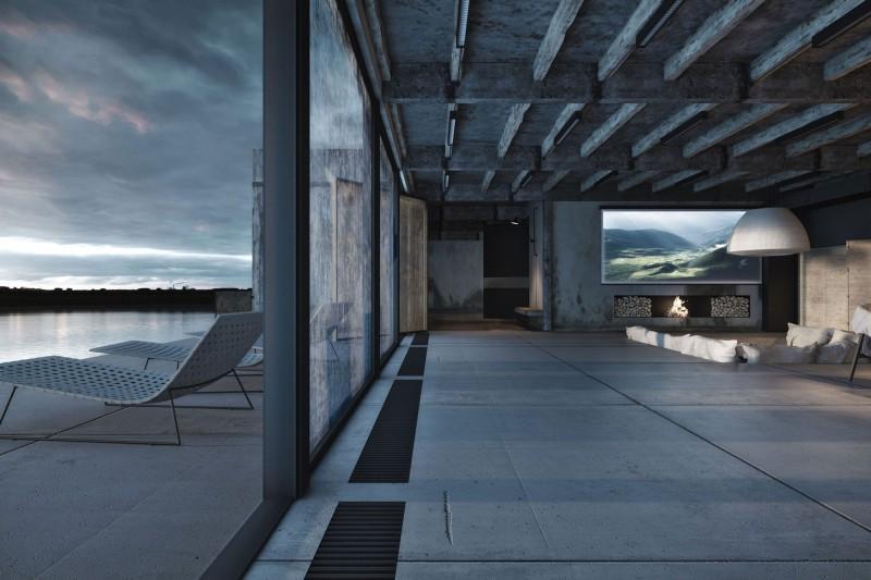 Da House by Igor Sirotov Architect