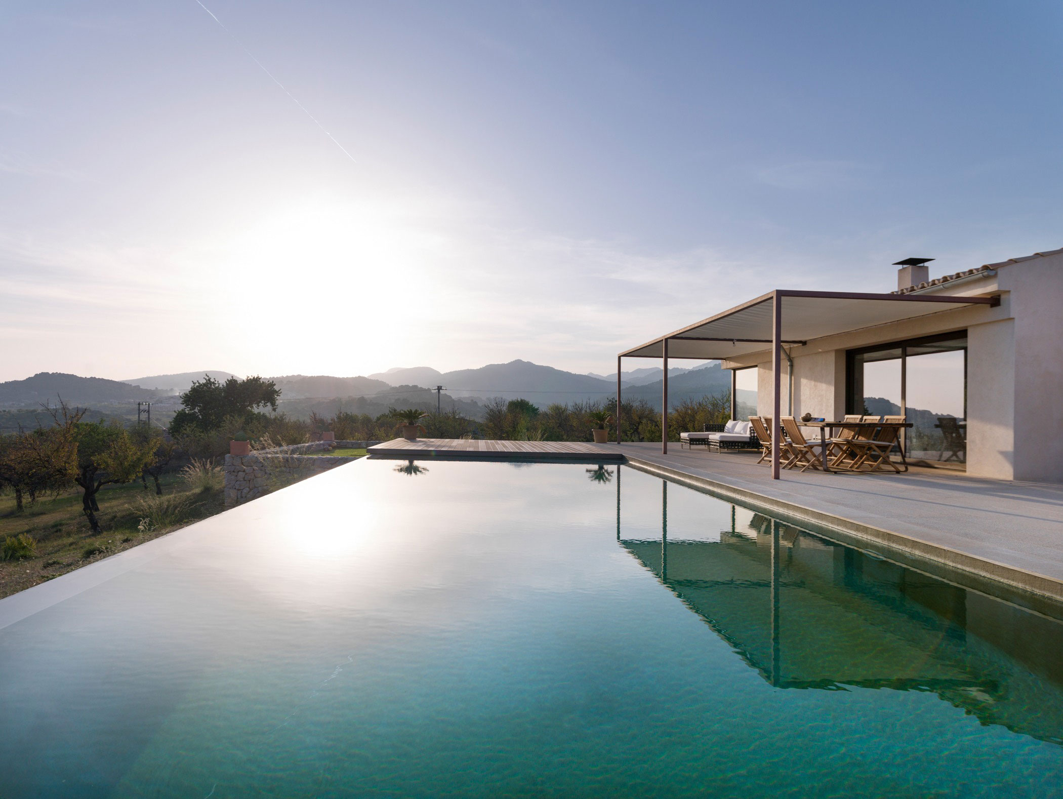 Family Home in Mallorca by Marga Rotger (1)
