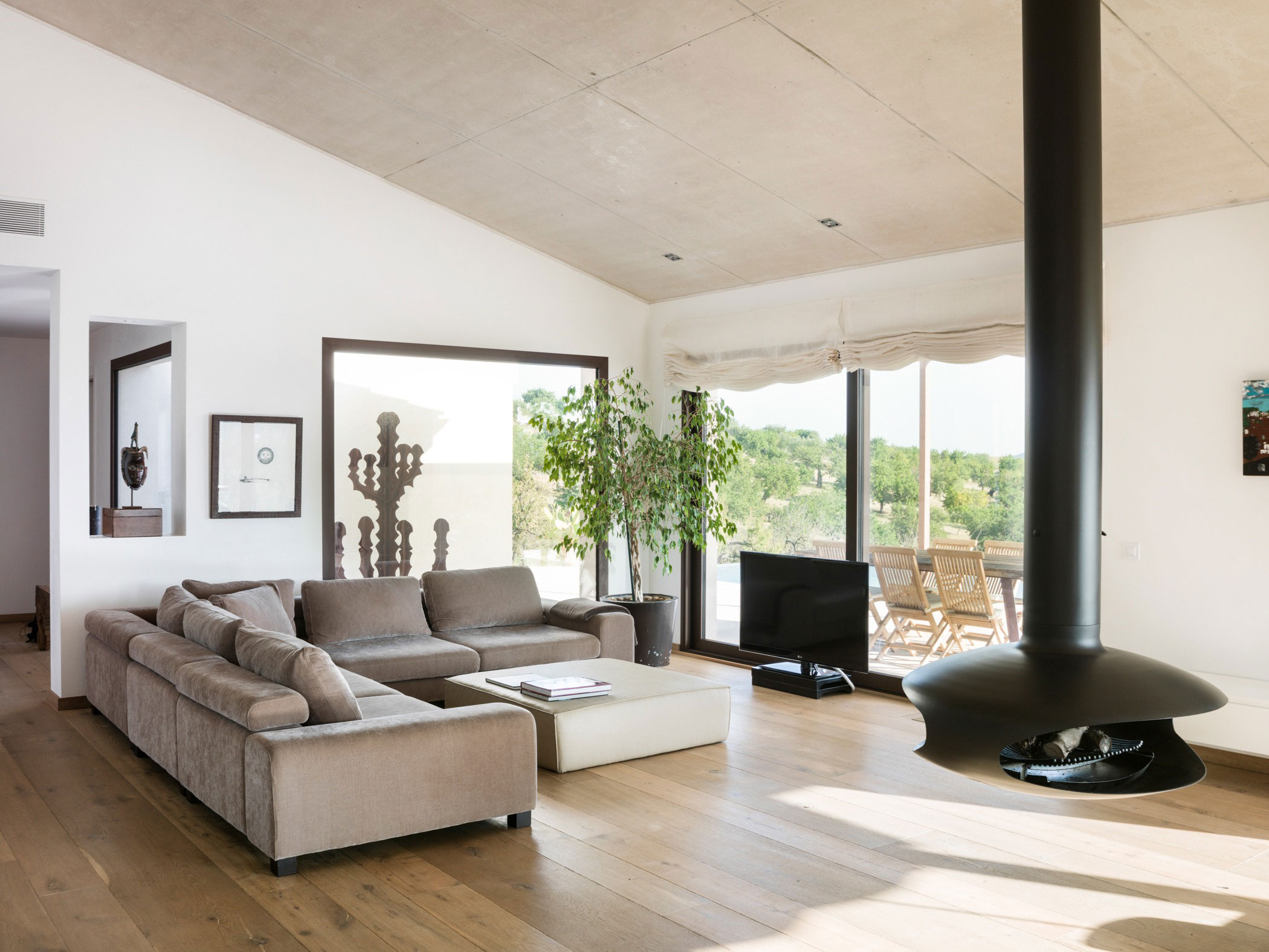 Family Home in Mallorca by Marga Rotger (4)