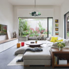 Fitzroy House by Techne Architects (1)