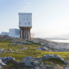 Fogo Island Inn by Saunders Architecture (3)