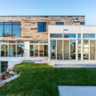 Gatineau Hills by Christopher Simmonds Architect (4)