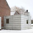House H by Architecten de Vylder Vinck Taillieu (4)
