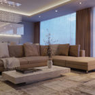 A Luxurious Living Room by Eduard Caliman (2)