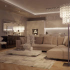 A Luxurious Living Room by Eduard Caliman (3)