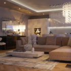 A Luxurious Living Room by Eduard Caliman (4)