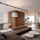 New Arbat Apartment by SL*Project (2)