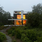 Rierson Cabin by Salmela Architect (4)