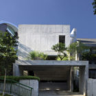 Namly House by CHANG Architects (1)
