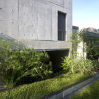 Namly House by CHANG Architects (2)
