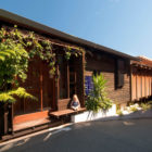 The Left-Over-Space House by Cox Rayner Architects (1)