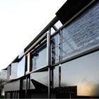 The Left-Over-Space House by Cox Rayner Architects (2)