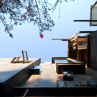 The Left-Over-Space House by Cox Rayner Architects (3)