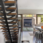33rd Street House by Meridian 105 Architecture (5)