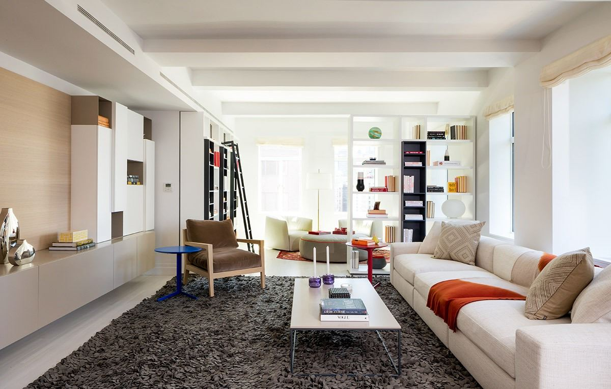 737 Park Avenue by Handel Architects